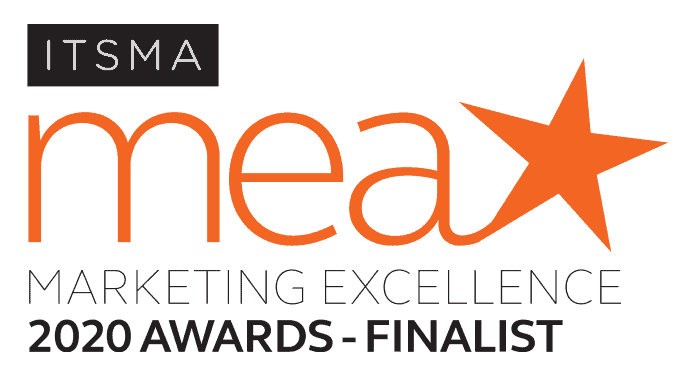 Atos, BMC and Cloudera announced as finalists for the 2020 ITSMA Marketing Excellence Awards