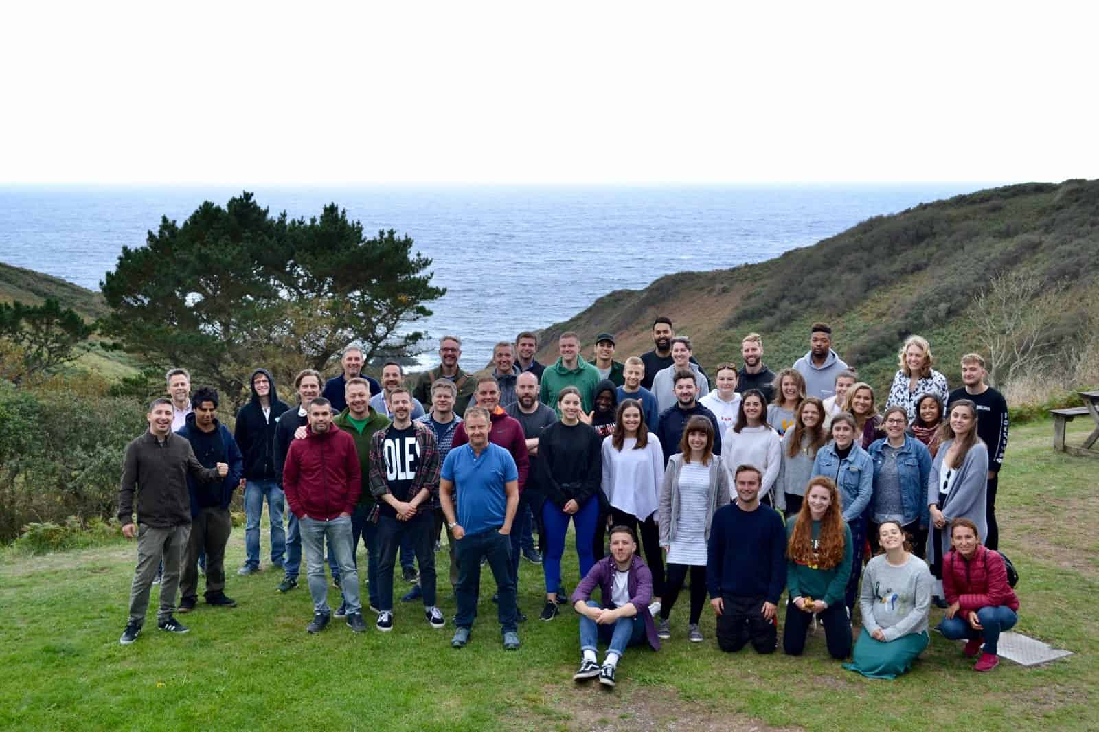 The Agent3 2019 Offsite
