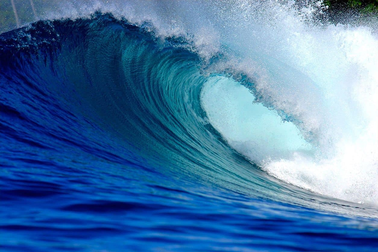 Sales 3.0: Catch the next big wave
