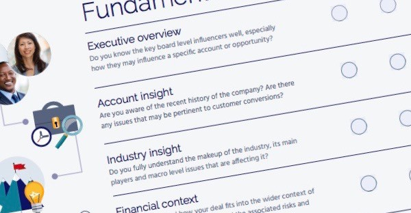 Start with a clear view; why your campaign will fail without deep dive customer profiling