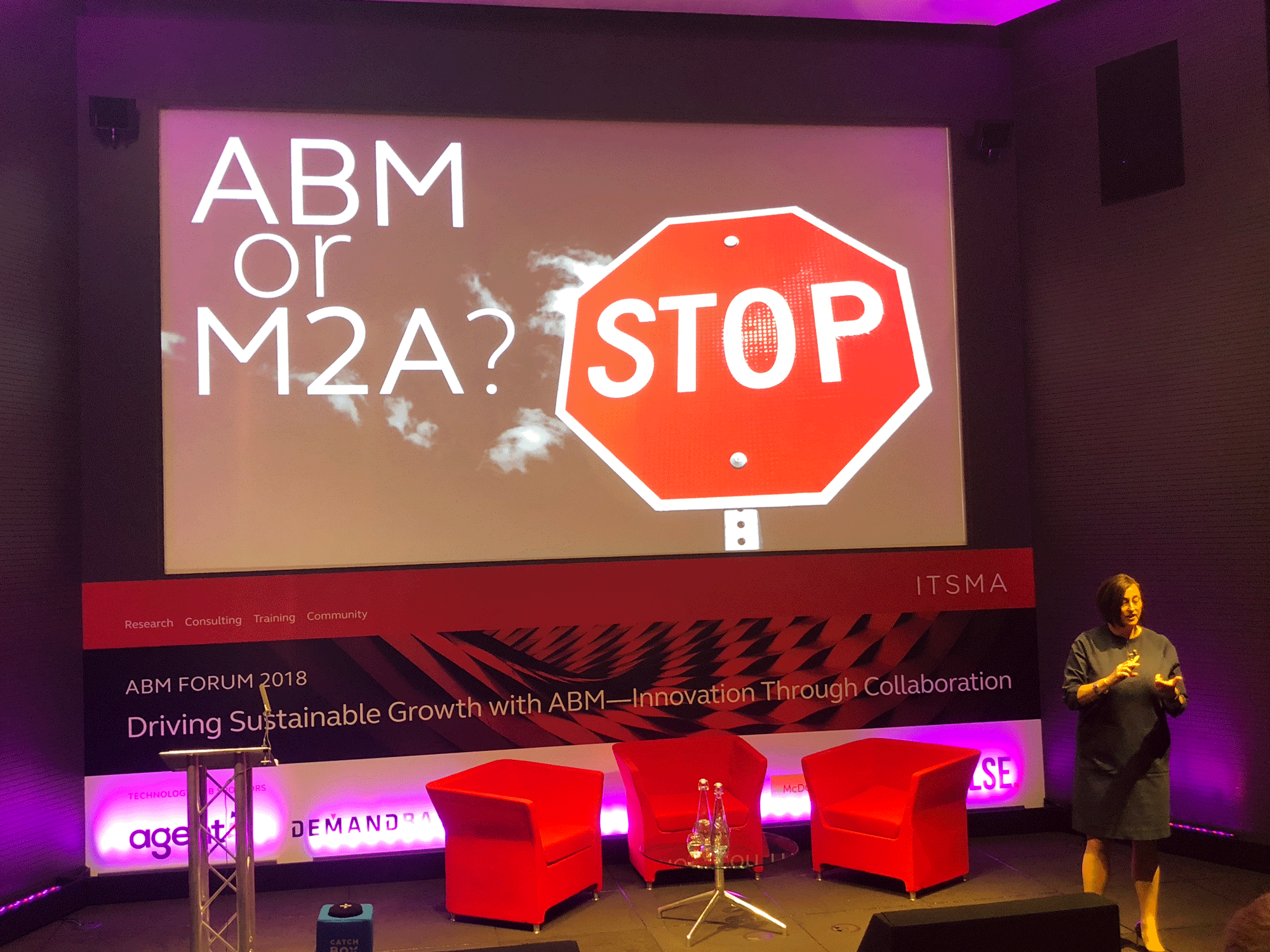 It's time for ABM to be true to its name