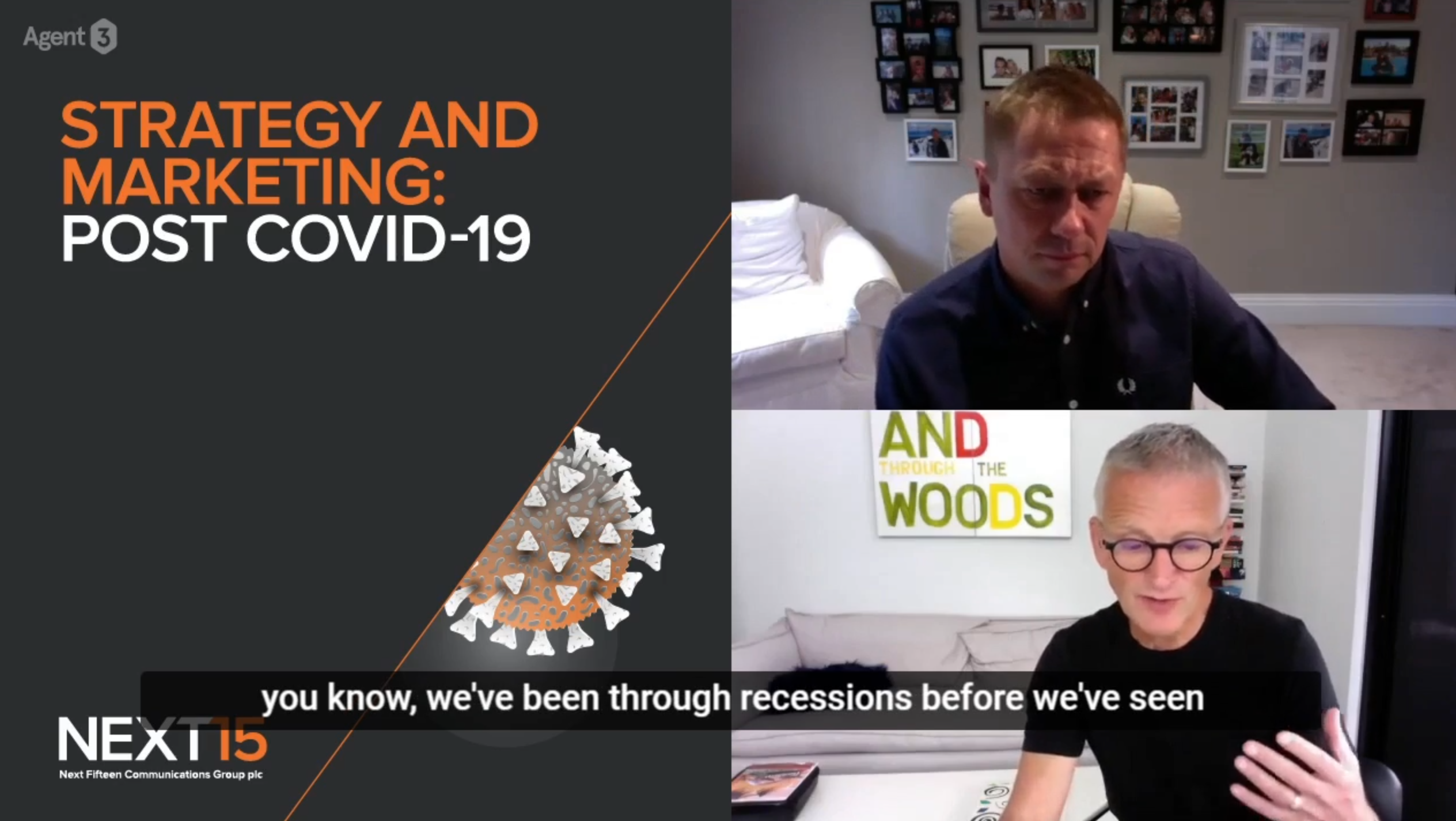 [Video & Report] Marketing strategy: post COVID-19