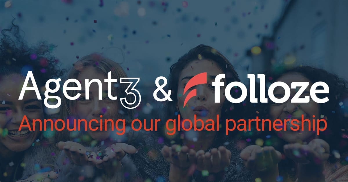 Up close and personal with key accounts: announcing our global partnership with Folloze