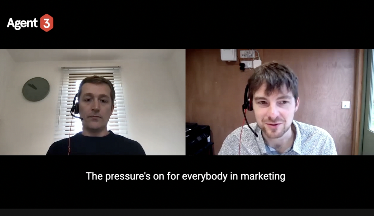 [Video]How to achieve demand generation breadth with ABM depth